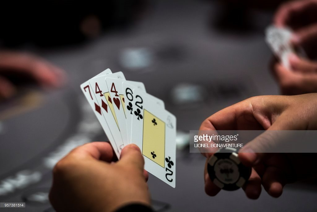 Can you use a credit card to gamble online